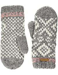 Barts Log Cabin Outdoor Mitts