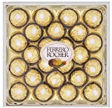 2 Pack of Ferrero Rocher 24 pieces - 300gm