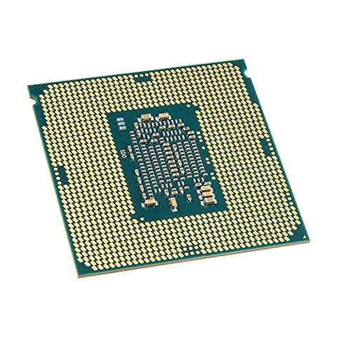Intel Xeon E3-1275 V5 3,6 GHz (Skylake) Sockel 1151 - tray