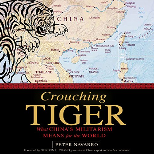 Crouching Tiger: What China's Militarism Means for the World Test