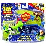 Disney Pixar Toy Story and Beyond Buzz Lightyear Zurg Zap Target Game by Hasbro