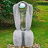 Gärtner Pötschke Wasserspiel Brunnen La Sculptura
