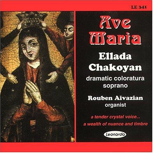 Ave-Maria