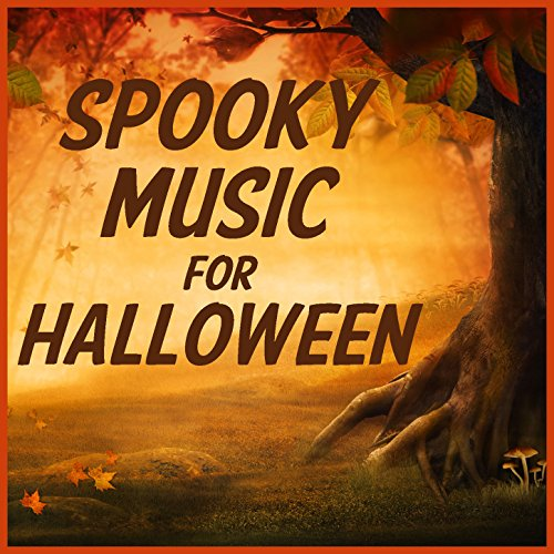 loween! The Best Spooky Songs, Sounds, And Effects to Creep out Your Party! ()
