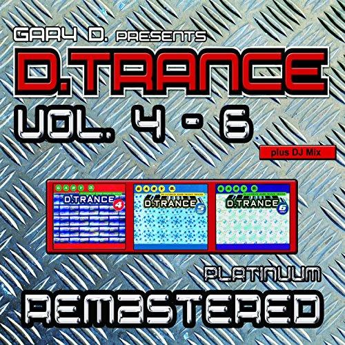 Gary D. pres. D.Trance, Vol. 4...