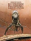 Blueberry, les monts de la superstition : La Mine de l'Allemand perdu - Le Spectre aux balles d'or (Coffret tomes 11 et 12)