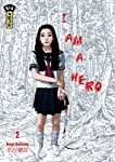 I am a Hero Edition simple Tome 2