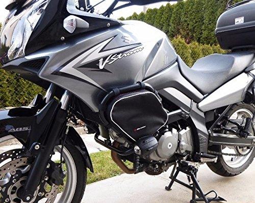 Bolsas para defensas de Motor RD Moto Suzuki V-Strom DL650 '04-'11