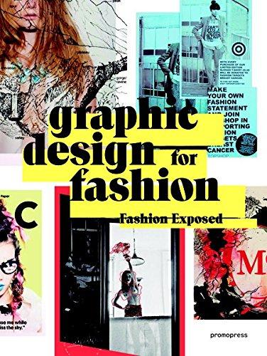 Graphic Design for Fashion - Fashion Exposed par Wang Shaoqiang