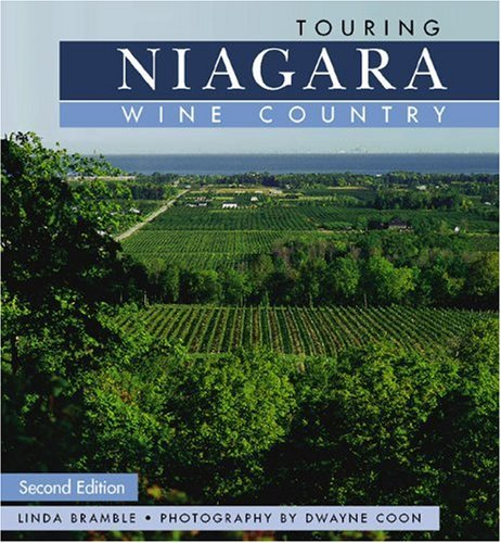Touring Niagara Wine Country