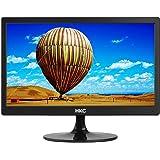 HKC MR17S-EU/UK HD Monitor de 17 Pulgadas (HD Ready 1,600 x 900, HDMI, VGA, Panel TN, 60Hz), Negro