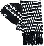 Trespass Women's Bunty Hat and Scarf Set