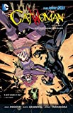Catwoman Volume 4 TP (The New 52) (Catwoman (DC Comics Paperback))