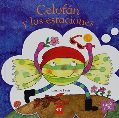 Celofan y las estaciones/Celofan and the Seasons
