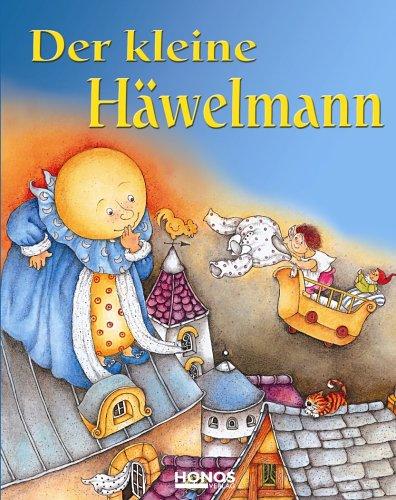 Der kleine Häwelmann, m. Audio-CD