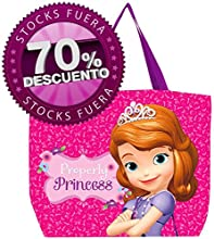 Bolsa playa nevera Princesa Sofia Disney