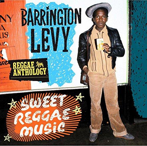 Sweet Reggae Music: Reggae Anthology