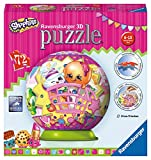 Ravensburger 12176 Shopkins 3D Jigsaw Puzzle - 72 Pieces