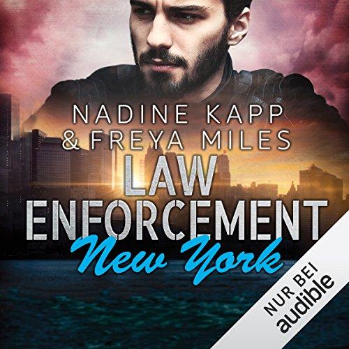 Buchseite und Rezensionen zu 'New York (Law Enforcement 3)' von Nadine Kapp