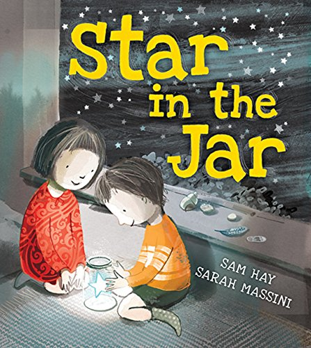 Star in the Jar por Sam Hay