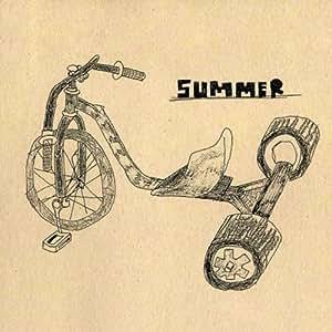 "Summer Ep (12"" Vinyl) [VINYL]"