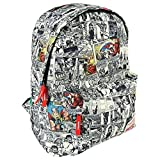 Marvel CD-21-2266 2018 Mochila Tipo Casual, 40 cm, 1 litro