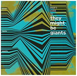 User's Guide To: They Might Be Giants, A [Australian Import]