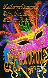 Masquerade by Katherine Deauxville (1999-09-03)