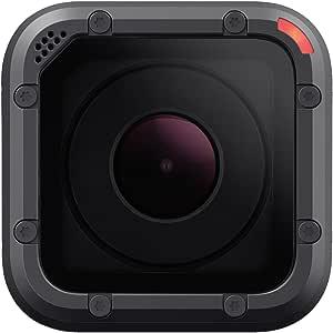 GoPro HERO5 Session Action Kamera (10 Megapixel) schwarz/grau