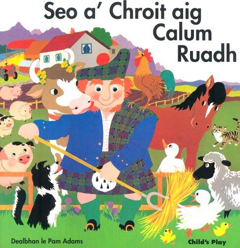 seo-achroit-aig-calum-ruadh-classic-books-with-holes