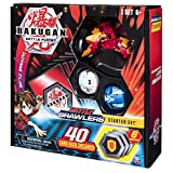 Spin Master Bakugan Starter Set - Pyrus Hydorous