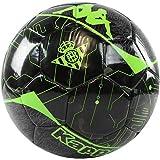 Kappa Player Real Betis Balompié 2019-2020, Balón, Negro