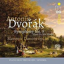 Dvorak: Sinfonie 9/Slawische Tnze Op.