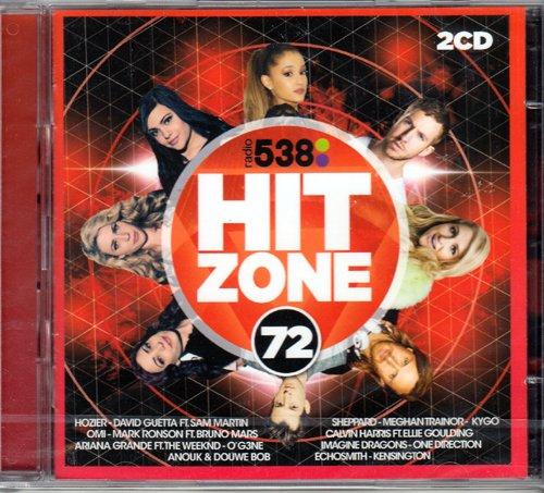 Chart Hits incl. Uptown Funk (Compilation CD, 45 Tracks) Firestone-radio