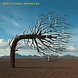 Biffy Clyro: Opposites (Audio CD)