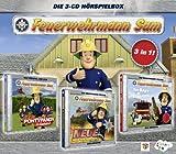 Music - Feuerwehrmann Sam Hörspielbox 1