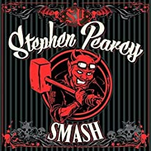 Smash (LTD. Gatefold / Black Vinyl / 180 Gramm) [Vinyl LP] [Vinilo]