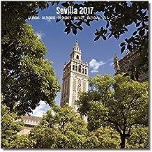 Grupo Erik Editores Sevilla - Calendario 2017, 30 x 30 cm