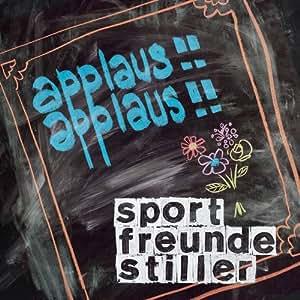 Applaus, Applaus (2-Track)
