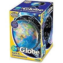 Eureka! - 2 En el Globo, la Tierra y la Constelación de la Luz con sensor (importado de