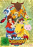 Digimon Data Squad, Vol. 1 (Mit Sammelschuber) [3 DVDs]