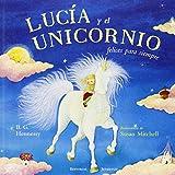 Lucia y el unicornio