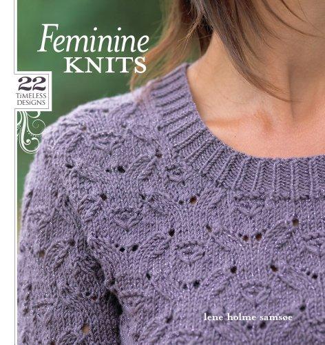 feminine-knits