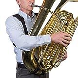 Neotech 5401142 Harnais pour Tuba