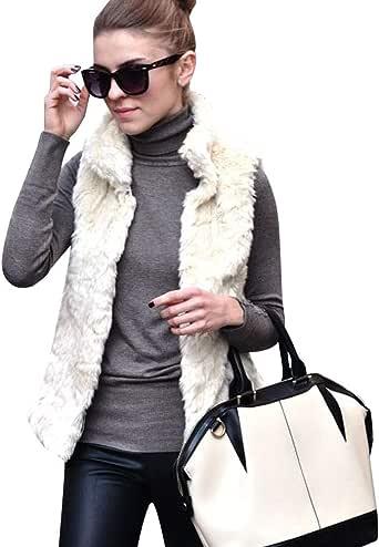 KXP Womens Loose Sherpa Solid Plush Hoodie Pullover Sweatshirt Black M