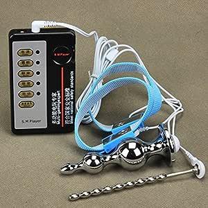 Erotic Electro Stimulation Sex Elektro Sex Für die Penile