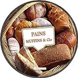 Pains, muffins et Cie
