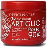 Officinalis Gel Artiglio Rosso 90 Riscaldante 500 ml Articolazioni Distorsioni