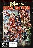 Return to Nuke'Em High Volume 1 [NON-UK Format / Region 4 Import - Australia]
