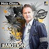 Hola Chica (Cesaro Deejay Foxfloor Rmix)